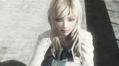 Leanne- Resonance of Fate