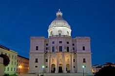 The National Pantheon
