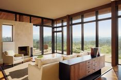 Top 6 Trends For New Home Windows In 2012 | AVI Blog