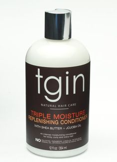 6 Deep Conditioners that Do it All | Black Girl with Long Hair. Thanks @Black Girl with Long Hair