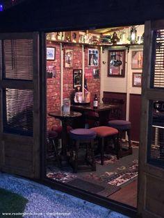 The Cock Inn, Pub/Entertainment from Garden owned by Darren Fraser