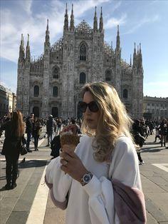 Gelato in Milano