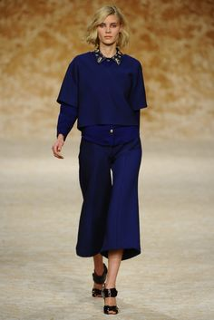 House of Holland RTW Fall 2013 - Slideshow - Runway, Fashion Week, Reviews and Slideshows - WWD.com