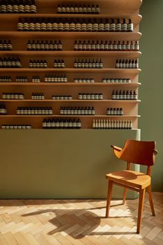 superfuture :: supernews :: london: aesop store opening ©aesop