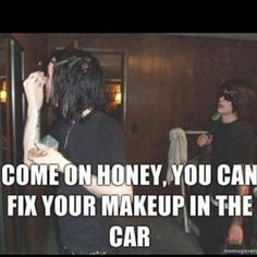 motionless in white funny | Tumblr