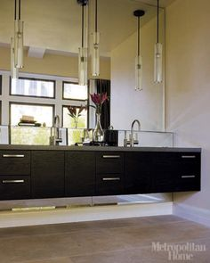 22nd Lower modern kitchen san francisco Barker O