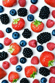 Some berries have a chemical similarity to valproic acid, which is a prescription mood-stabilizing drug, research has found—and that's not their only mood-lifting perk. See more about how they and 13 other foods can help make you happier.