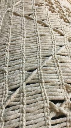 Ata Koa Weaving Energy, Palmerston North, New Zealand. Flax Weaving, Weaving Art, Weaving Patterns, Hand Weaving, Maori Designs, Maori Art, Hand Crafts, Cloak, String Art
