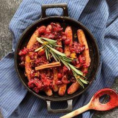 Aardappelpuree met kaas en pittig kruim | Flying Foodie.nl Pesto, Dutch Kitchen, Feta Dip, Butter Chicken, Kimchi, Instant Pot, Dips, Curry, Food Porn