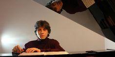 Rafał Blechacz won the 15th International Chopin Piano Competition.