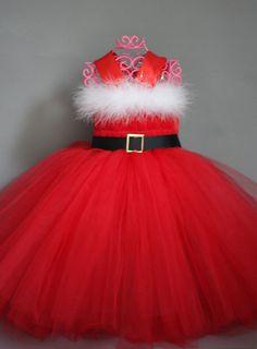 OMG.  I gotta make this.  It is sooooo cute. Maybe for Kai's christmas program outfit.  HMMMM
