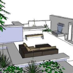 der nächste Sommer kommt bestimmt :D #Wohngarten mit #Gartenküche für echte Outdoorfans .... #gardendesign #garden #LivingOutdoor  http://gartenplanung-online.de/wohngarten-gartenkueche-fuer-outdoorfans