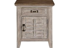 Nantucket Breeze White Door Nightstand.249.99. 26W x 17D x 29H. Find affordable Chests for your home that will complement the rest of your furniture.