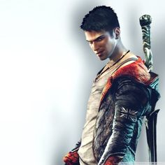 So bad news: Plans for my initial cosplay project for Wizard World Philadelphia are delayed. Ill try for Too Many Games to finish that guy up.  Good news: I have a back up plan for cosplay. And its gonna be SAVAGE! #dmc #devilmaycry #savage #ninjatheory #comiccon #wizardworldphilly #wizardworld        - Use code witblade at checkout for 10% off Wizard World Philly tickets!