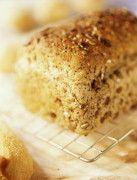 Pan integral sin sal