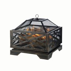 Wood Fire Pit, Fire Pit Bowl, Concrete Fire Pits, Wood Burning Fire Pit, Fire Bowls, Hearth And Patio, Fireplace Supplies, Dyi, Outdoor Fire