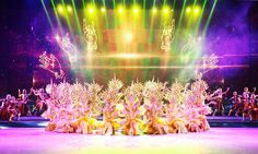 Song Dynasty Show in #Kaifeng #Henan #China