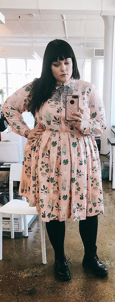33 Awesome Plus Size Outfits To Wear Right Now   FASHIONTERA