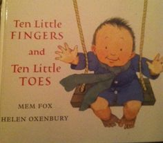 One of the BEST books for bedtime.