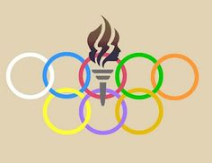 For personal progress fair - theme Personal Progress Olympics?