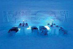 Dove passerete questo #Natale?  Lo passereste in questi #hotel da #brivido???