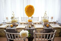 Up inspired stylized shoot. Florals by Dahlia Floral Design