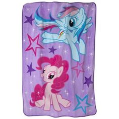My Little Pony Blanket - Target