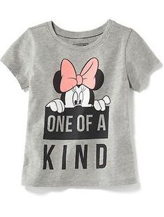 Disney© Minnie Mouse Graphic Tee for Baby | Old Navy