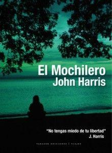 """Varasek, edición digital de """"El Mochilero"""", de John Harris."""