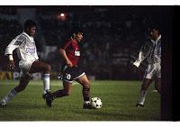 Solo Newell´s: Maradona en Newell´s Old Boys 1993. (2ª Parte).