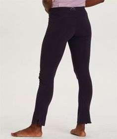 The ultimate guide to yoga pants