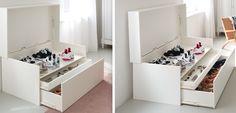 Maak je eigen XXL schoenendoos? Stap voor stap uitgelegd ✓ Vakkundig klusadvies & doe-het-zelf tips ✓ Stel een vraag of deel jouw klus
