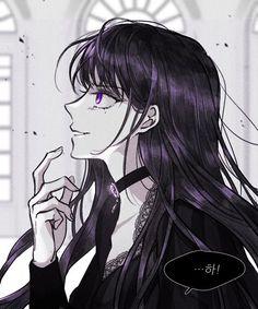 Manhwa, Handsome Anime Guys, Cute Anime Guys, Female Character Concept, Character Art, Anime Manga, Anime Art, Anime Black Hair, Best Profile Pictures