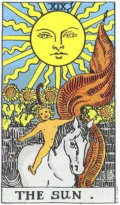 Солнце the sun