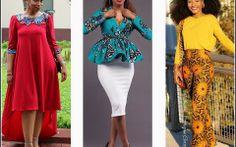 Ankara LookBook #79 ControlCheck Out Latest Ankara Styles and Dresses…