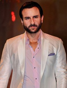 It is not required in our films to have kissing scenes, says Saif Ali Khan! He will be seen in Bullett Raja Kissing Scenes, Saif Ali Khan, Kareena Kapoor Khan, Women's Fashion, Fashion Outfits, Workout Plans, Asian Style, Mens Clothing Styles, Middle East