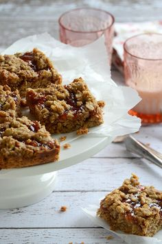 Yummy replacements for store-bought granola bars!