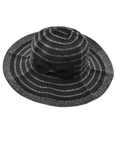 Black / 100% Polyester / Packable / Adjustable / Great For Traveling / One Size / Hat