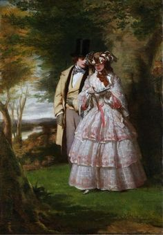 18th & 19th Century Art