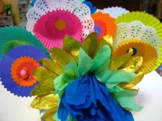 Flowers for Shavuot