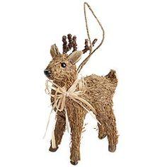 woodland christmas theme?!