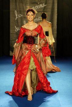 caftan marocain 2015 style harim sultan - caftan catalogue