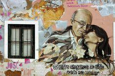 #StreetStyle #SempreChegamosAoSitioAondeNosEsperam Postcards from Lisbon | postcardsfromanywhere