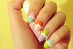 DDG TV: Bunny friendly nail art just in time for Easter