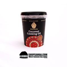 Cocosina Coconut Cooking Oil 400g
