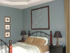 Templeton Gray By Benjamin Moore