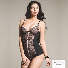 «ZAZ» www.vova-lingerie.eu #lingerie #sexylingerie #underwear #белье #нижнеебелье #apatiniai #apatinistrikotazas #naktiniai #nightgown #vova #vovalingerie #body #gracija