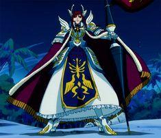 Farewell Fairy Tail Armor - Fairy Tail Wiki, the site for Hiro Mashima's manga and anime series, Fairy Tail. Art Fairy Tail, Fairy Tail Girls, Fairy Tail Lucy, Fairy Tail Manga, Fairy Tales, Fairy Tail Erza Scarlet, Erza Scarlet Armor, Nalu, Fairytail