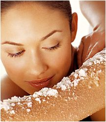 Dream Date for your Skin – Body Exfoliation
