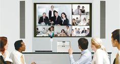 Ricoh presenta su nuevo sistema para videoconferencia - http://www.esmandau.com/171041/ricoh-presenta-su-nuevo-sistema-para-videoconferencia/